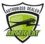Click here for more information about Arctic Cats